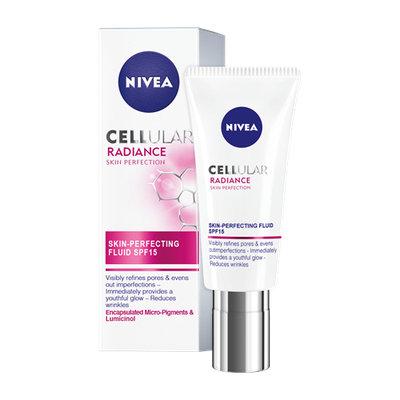 NIVEA Cellular Radiance Skin Perfecting Fluid