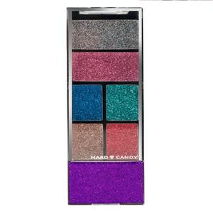 Hard Candy Center of Attention Glitterazi Glitter Cream Palette