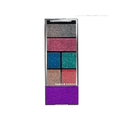 Hard Candy Center of Attention Glitterazi Glitter Cream Palette
