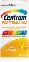 Centrum® Performance
