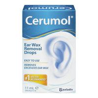 Cerumol Original Ear Drops