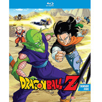 Dragonball Z: Season Five (Blu-ray)