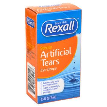 Rexall Artificial Tears