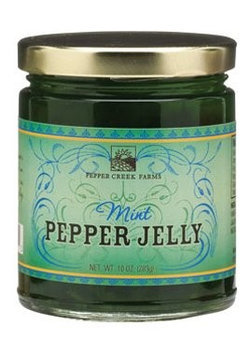 Pepper Creek Farms 1A Mint Pepper Jelly - Pack of 12