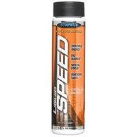 Dymatize Nutrition Liquid Speed Dietary Supplement, Citrus Blast, 9.5 Ounce (Pack of 12)