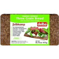 Feldkamp Three-Grain Bread