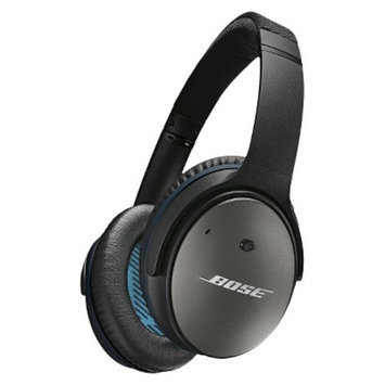 Bose Quietcomfort 25 Headphones Black