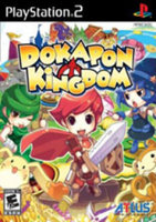 Sting Dokapon Kingdom