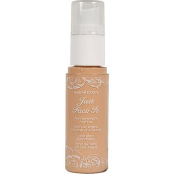 Hard Candy Just Face It One Step Foundation, 2.1 fl oz