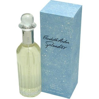 Splendor By Elizabeth Arden For Women. Eau De Parfum Spray 1.7 Ounces