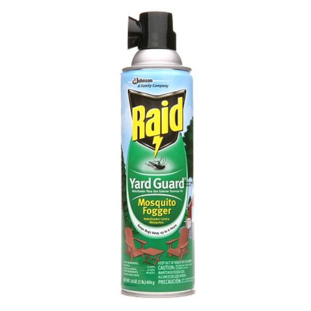 Q Mosquito App Review Raid Yard Guard Mosqui...