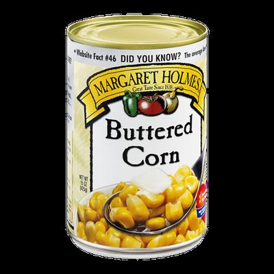Margaret Holmes Buttered Corn