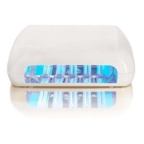 Ikonna 45 Watt Gel Curing UV Lamp/Light Nail Dryer