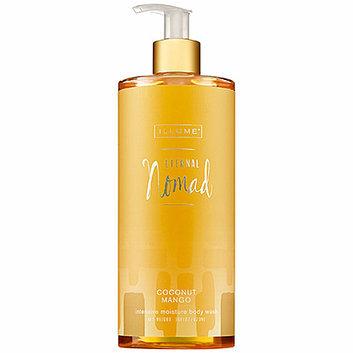 Illume Eternal Nomad Intensive Moisture Body Wash  Coconut Mango 16 oz