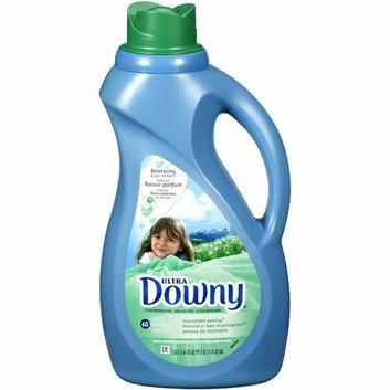 Downy Ultra Concentrated Liquid Laundry Fabric Softener