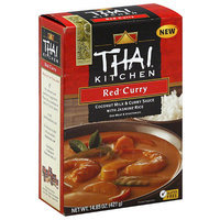 Thai Kitchen Red Curry Meal Kit, 14.85 oz (Pack of 6)