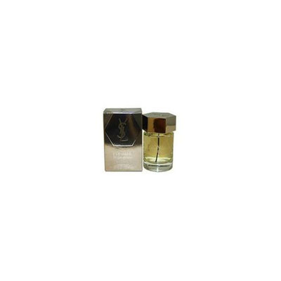 Yves Saint Laurent LHomme by  for Men - 3. 3 oz EDT Spray