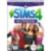 Electronic Arts The Sims 4 Get Together - PC [Get Together, PC / Mac]