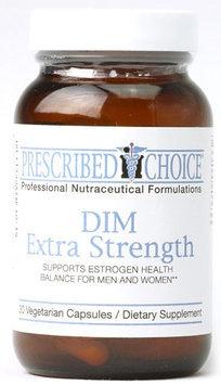 Olympian Labs Prescribed Choice DIM Extra Strength 30 Vegetarian Capsules