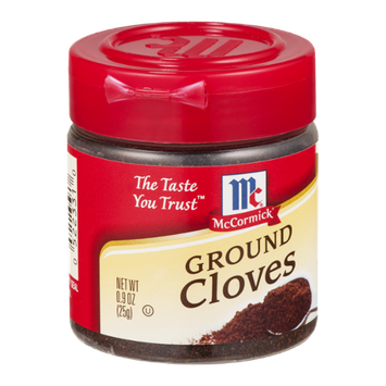 McCormick Ground Cloves