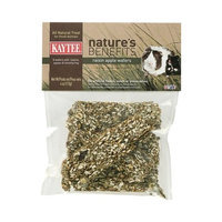 Kaytee Nature's Benefits Wafer Pet Treat Flavor: Apple/Raisin