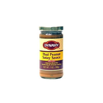 Dynasty Thai Peanut Satay Sauce