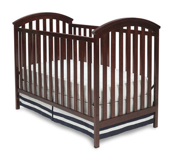 Delta Enterprise Corp Arbour 3-in-1 Crib