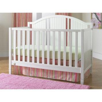 Fisher-Price Fisher Price Caitlin 4-in-1 Crib - Snow White