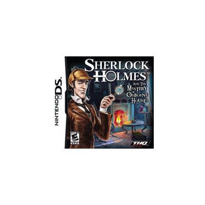 THQ Sherlock Holmes: Mystery of Osborne