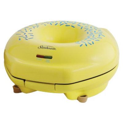 Sunbeam Donut Maker - Yellow
