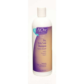At1-itchy Scalp At One Dry Itchy Scalp Shampoo 16oz