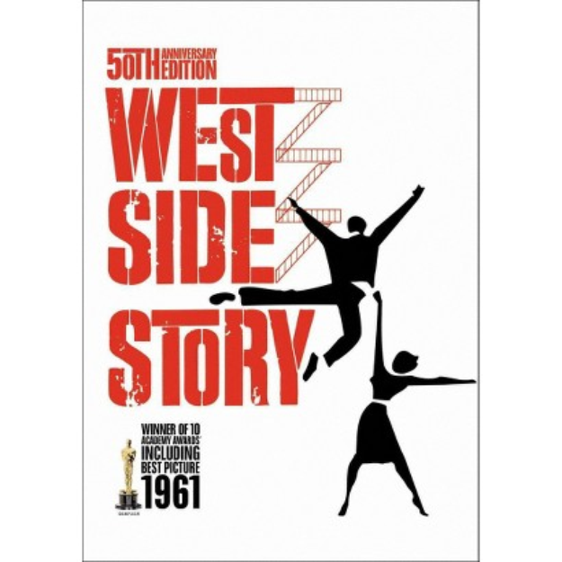 Mgm West Side Story (50th Anniversary Edition) (R) (Widescreen)