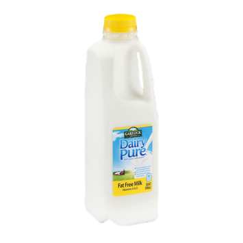 Garelick Farms Dairy Pure Milk Fat Free