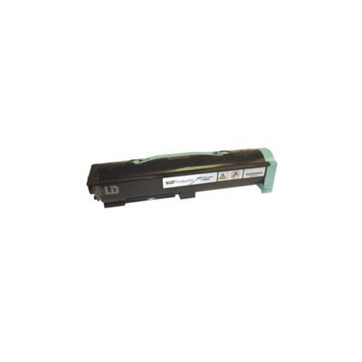 LD Compatible Xerox 113R00668 (113R668) Black Laser Toner Cartridge for the Phaser 5500