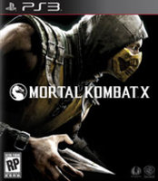 NetherRealm Studios Mortal Kombat X