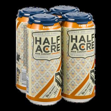 Half Acre Over Ale