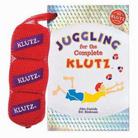 Klutz Juggling for the Complete  Ages 8 and up