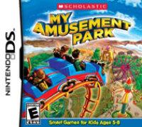 Scholastic My Amusement Park