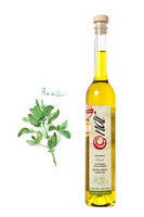 Nar Gourmet - Naturally Basil Flavored Olive Oil 200ML