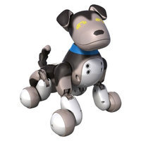 Zoomer Interactive Puppy - Shadow
