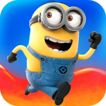 Gameloft Despicable Me: Minion Rush