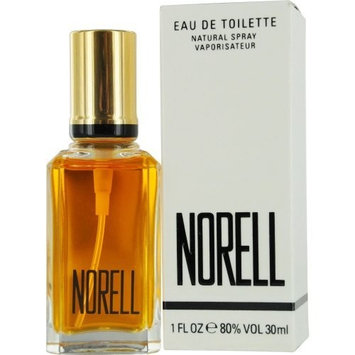 Five Star Fragrance Co. Norell Eau De Toilette Spray for Women, 1 Ounce
