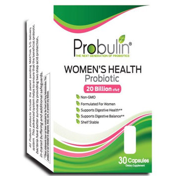 Probulin - Women's Health - 30 Capsules