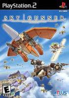 Atlus U.S.A Sky Gunner