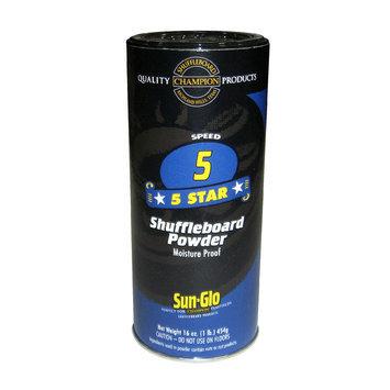 Hathaway Shuffleboard Wax - BLUE WAVE PRODUCTS INC.