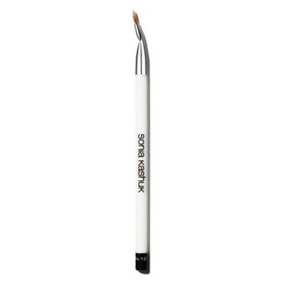 Sonia Kashuk Core Tools Bent Eyeliner Brush - No 107