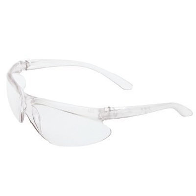 Sperian Eye & Face Protection Uvex Spartan 400 Gray Frame 50 812-A404, Unit