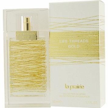 Life Threads Gold by La Prairie Eau De Parfum Spray
