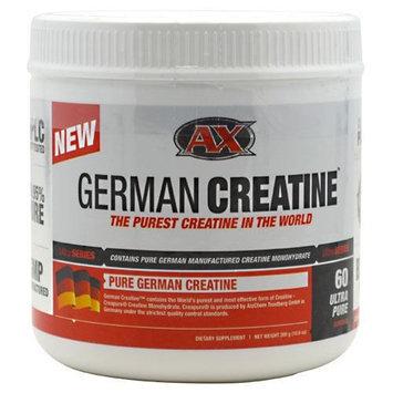 Athleticxtreme Athletic Xtreme Ultra Series German Creatine - 60 ea