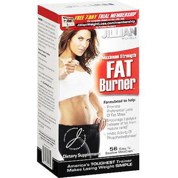 Jillian Michaels Fat Burner